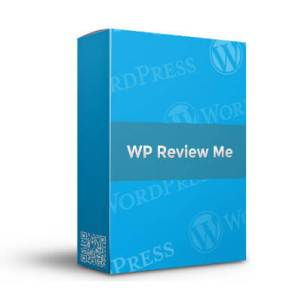 WP Review Me