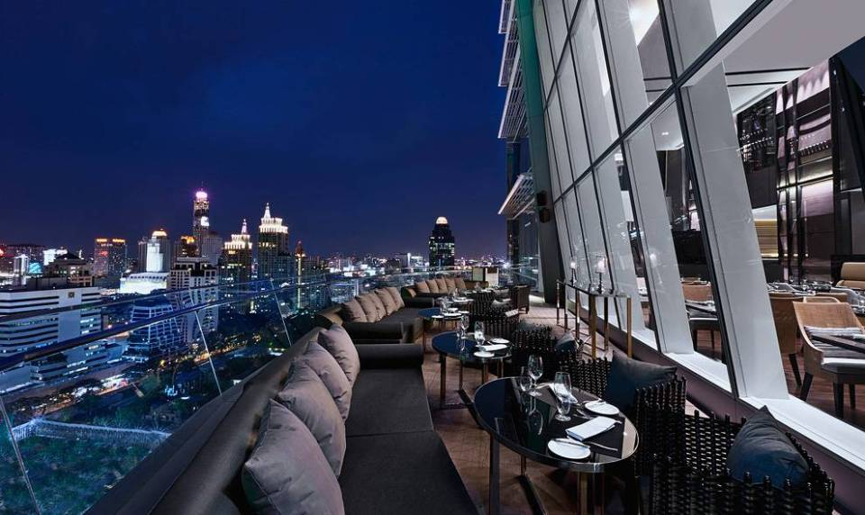 Image result for The Okura Prestige Bangkok