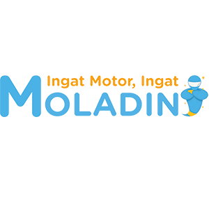 Moladin   Logo