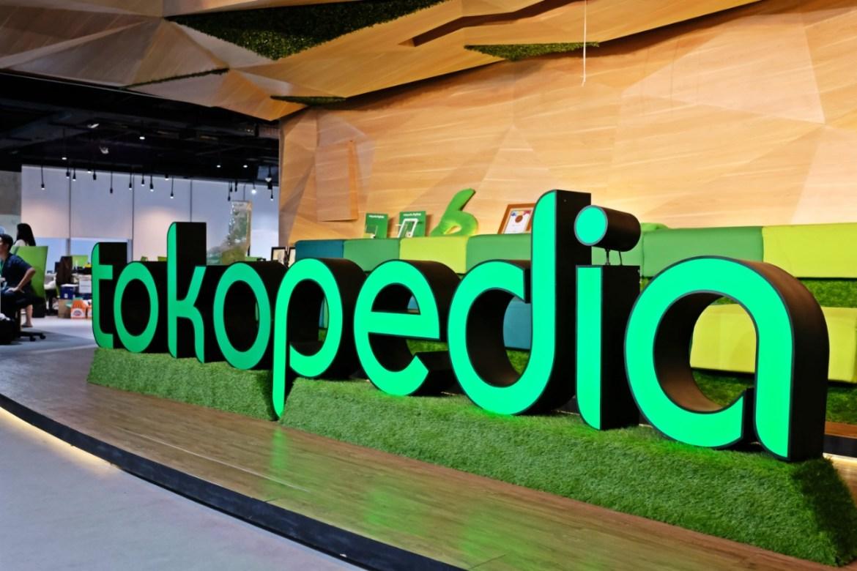 Tokopedia | Logo