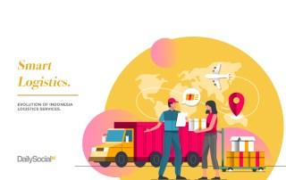Logistik Pintar | Ilustrasi