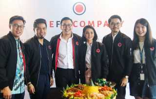 The Fit Company Akuisisi Startup Wellness