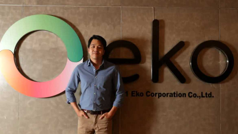 Eko Chat CEO