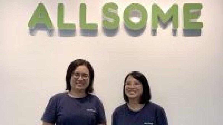 AllSome Fulfillment Founder