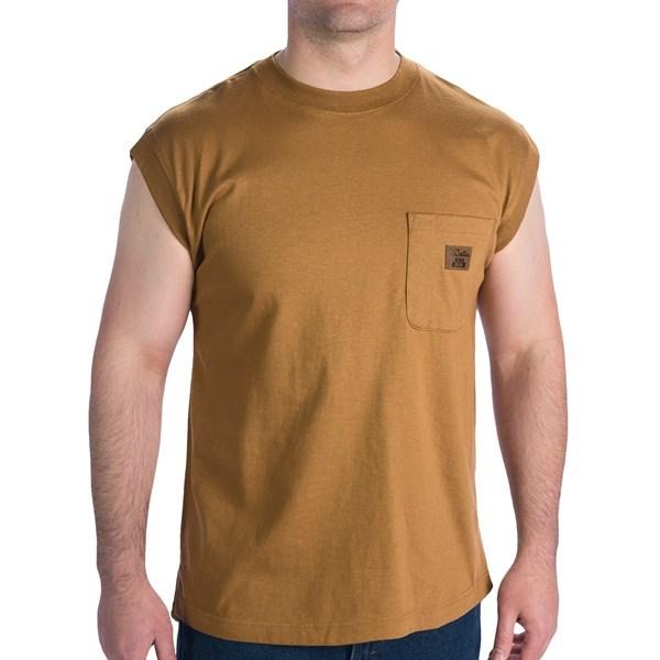 Men Wild Shirts Camp