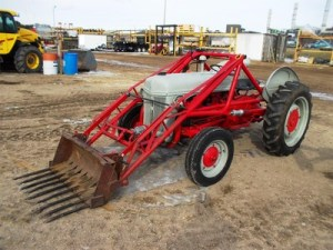 1942 Ford 9N Tractor  Waupaca, WI | Machinery Pete