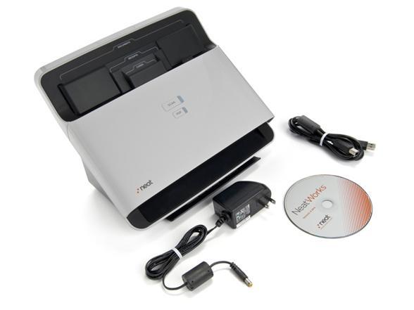 Neat Scanner Desktop Driver