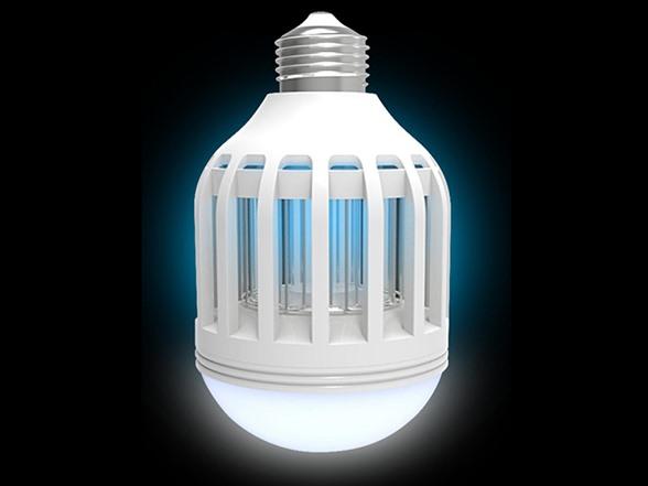 Zap Master Light Bulb