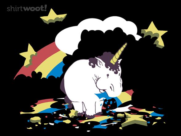 Download Fat Unicorn Zip-Up Hoodie