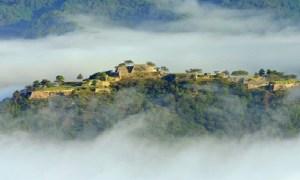 武田城堡遺址和城堡周圍的7個推薦的旅遊景點