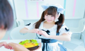 15 Popular Maid Cafe in Osaka for Beginners