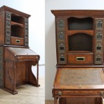 Vintage Mailbox Secretary Desk Fantasy 70s Id Company Collectors Weekly