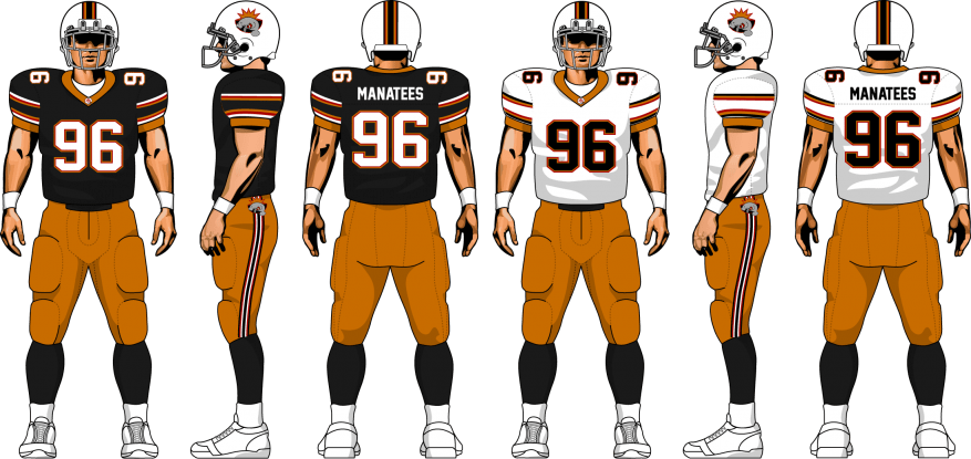 Oh What Could Have Been The Miami Manatees Glorious