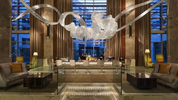 Meetings and events at JW Marriott Hotel New Delhi Aerocity, New Delhi, IN