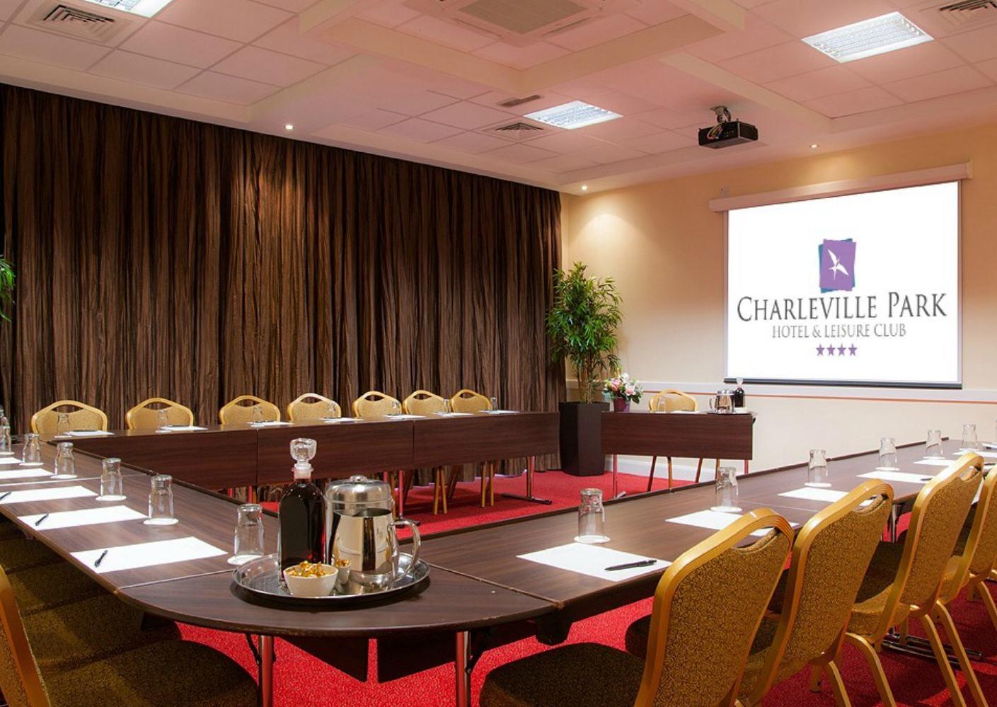 charleville park hotel leisure club