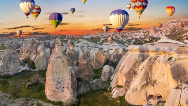 Melhores destinos para visitar a Europa no verão de 2019 12