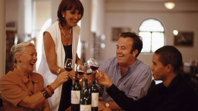 Vines Wines Food And Folklore Wine Enthusiast