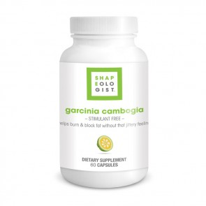 Shapeologist Garcinia Cambogia | Bulu Box - Sample Superior Vitamins and Supplements