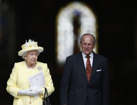 The Queen and Prince Philip will Celebrate Season Alone for the First Time Since 1949 as Couple Decide on 'Quiet' Day at Windsor Rather than Forming a Bubble at Sandringham with Close Family