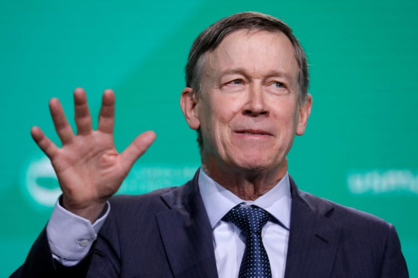 Image result for john hickenlooper