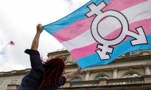 Transgender athletes look hopefully to White House transition
