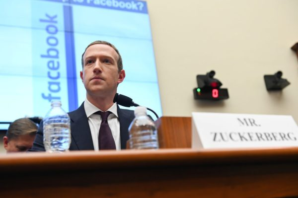 Lawmakers grill Zuckerberg on cryptocurrency, false claims in political ads