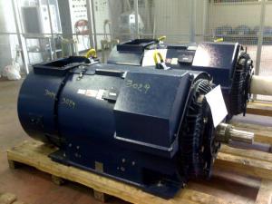 V52 Leroy Somer generators 850 kW | Spares in Motion
