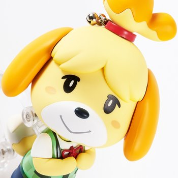 Nendoroid Animal Crossing: New Leaf Isabelle (Re-Run) 1
