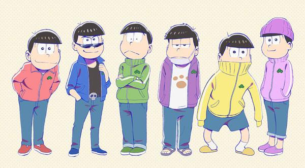 Image result for osomatsu san season 2