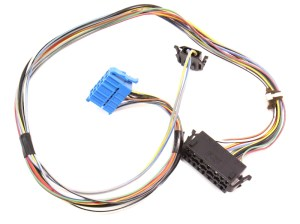 Headlight Switch Wiring Harness VW Jetta Golf GTI Cabrio MK3  Genuine | eBay