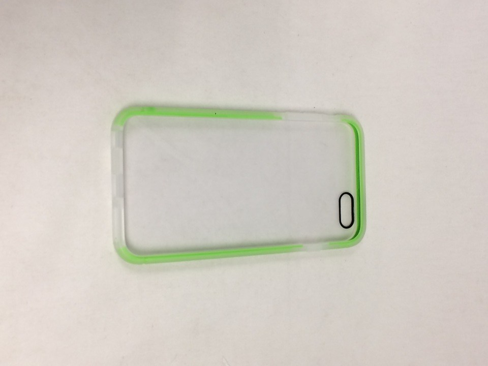 BodyGuardz Contact Case  Clear  with Unequal Technology for Apple         BodyGuardz Contact Case  Clear  with Unequal Technology for Apple  iPhone 6s Plus