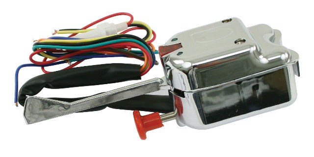 6 Volt Electronic Flasher