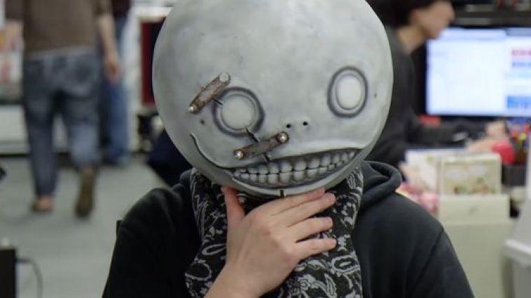 Square Enix et Yokô Tarô vont bientôt révéler un nouveau jeu