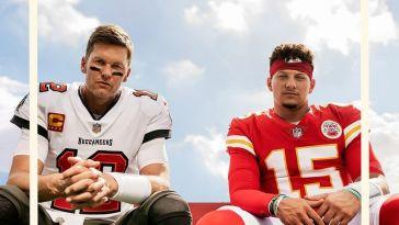 Madden NFL 22 réunit deux légendes pour son retour