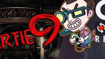 Gk live (replay) – Un Hubert en quête de rédemption dans ce 9e numéro sur Resident Evil