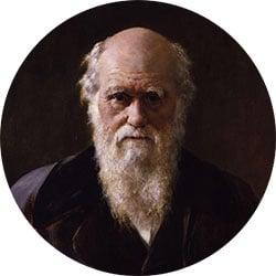Famosi fallimenti Charles Darwin