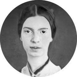Famoso fallimento Emily Dickinson