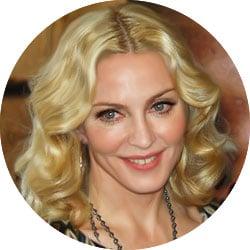 Fallimenti famosi: Madonna