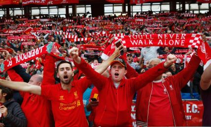 Liverpool FC thanks fans for Europa League final support - Liverpool FC