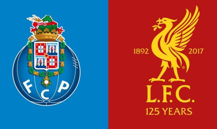 Image result for FC Porto vs Liverpool