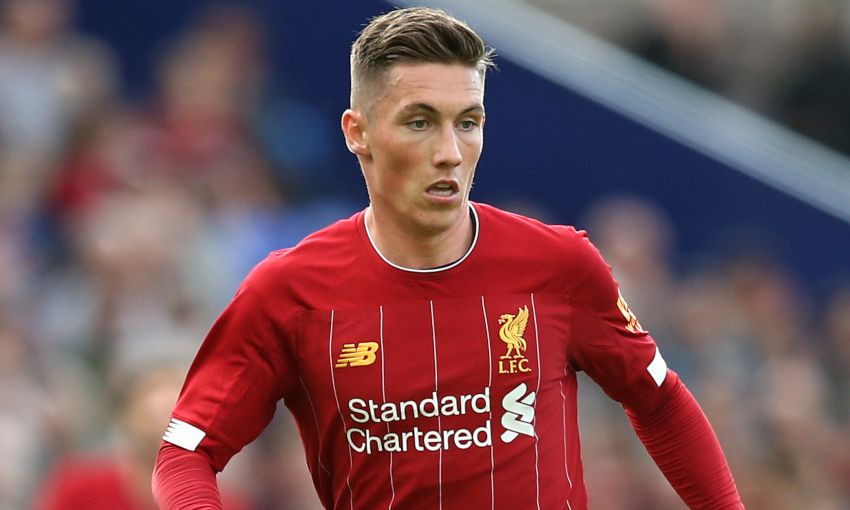 Billedresultat for Liverpool fc wilson
