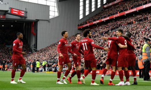 Liverpool FC confirm plans for VAR at Anfield - Liverpool FC