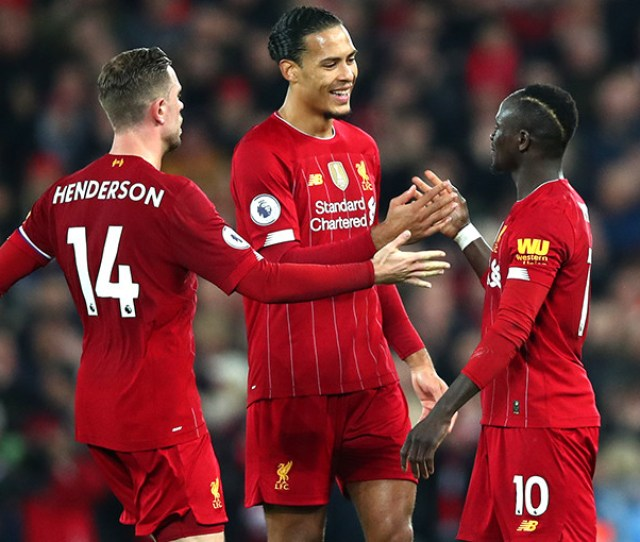 Liverpool   Wolves Five Talking Points Liverpool Fc