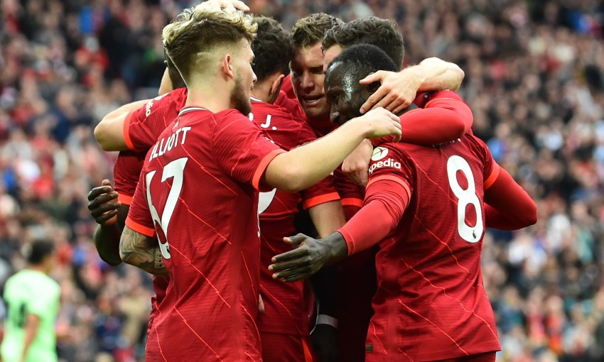 Norwich City v Liverpool: How to watch and follow the game - Liverpool FC