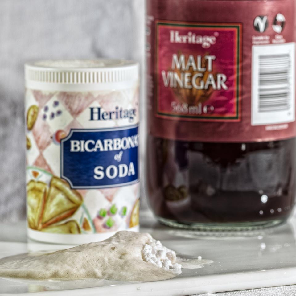 365:65 Kitchen Chemistry