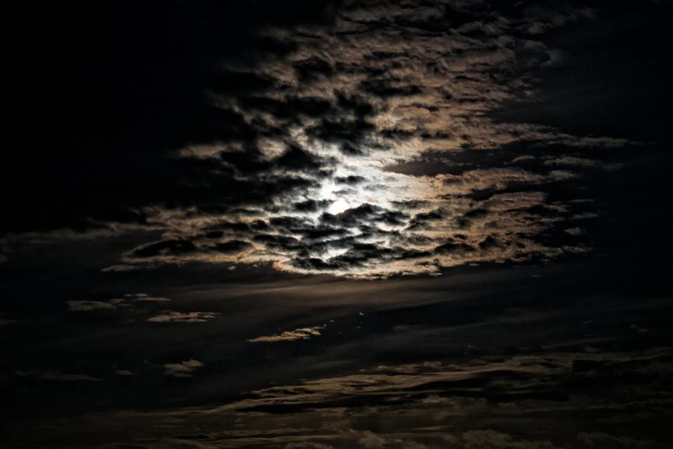 The Moon is a Cruel Mistress