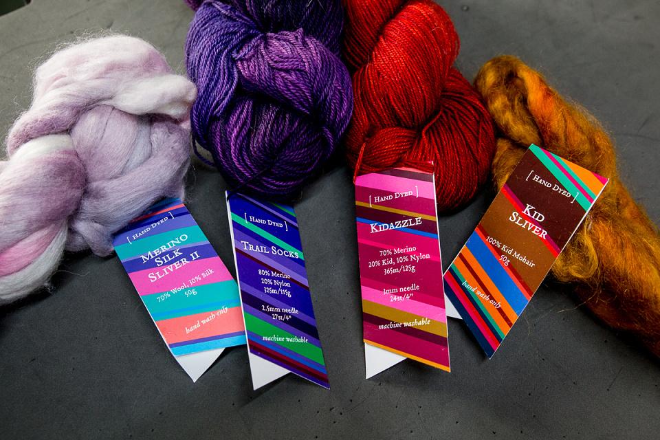 A good yarn