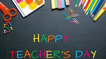 National Teacher Appreciation Day: How To Celebrate In Central Florida -  Orlando Sentinel