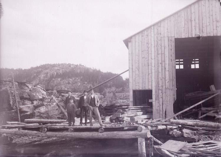 Studseröds Varv 1912