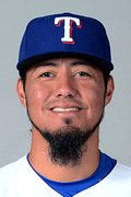 Photo of Yovani Gallardo